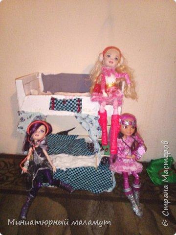 Всем привет! У меня , 22 марта был день рождения. Мне подарили три куклы. Теперь нужна ваша помощь. Как мне их назвать? фото 9