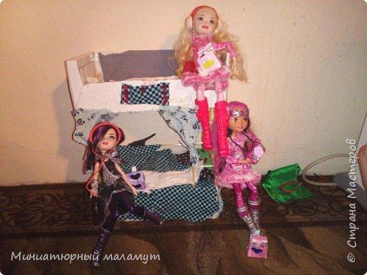 Всем привет! У меня , 22 марта был день рождения. Мне подарили три куклы. Теперь нужна ваша помощь. Как мне их назвать? фото 10