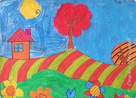 Всем, всем доброго дня!  Хочу поделиться с вами яркими цветами, оптимистичным настроением наших новых работ фото 2