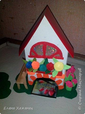 Чайный домик фото 9