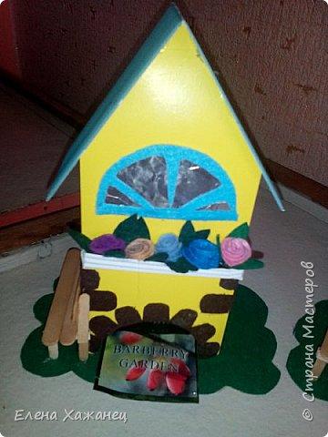 Чайный домик фото 7