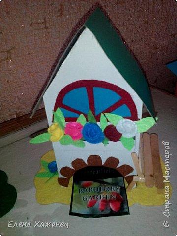 Чайный домик фото 11