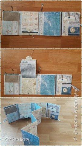Фото альбом вмещает 30 фото 9×13 и 4 фото 6,5×9.. фото 3
