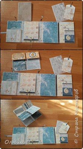 Фото альбом вмещает 30 фото 9×13 и 4 фото 6,5×9.. фото 4