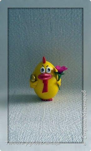Красим яйца яркой краской, К празднику Христовой Пасхи, Дружно испекли в печи Кексы , булки, куличи! (Т. Шемякина) фото 4