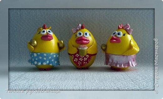 Красим яйца яркой краской, К празднику Христовой Пасхи, Дружно испекли в печи Кексы , булки, куличи! (Т. Шемякина) фото 8