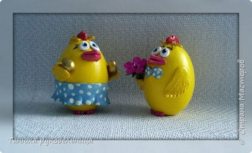 Красим яйца яркой краской, К празднику Христовой Пасхи, Дружно испекли в печи Кексы , булки, куличи! (Т. Шемякина) фото 10