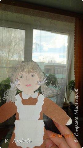 Решила и в Арт проекте поучаствовать. фото 3