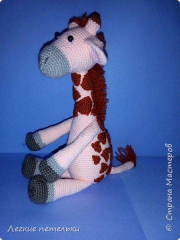 Жирафик Ромик фото 1