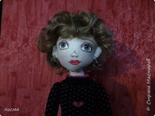Всем доброго дня. Дорогие мастерицы, представляю Вашему вниманию- куклу Катерину. фото 2