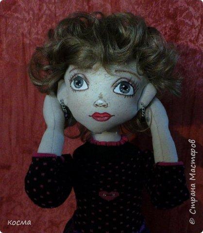 Всем доброго дня. Дорогие мастерицы, представляю Вашему вниманию- куклу Катерину. фото 4