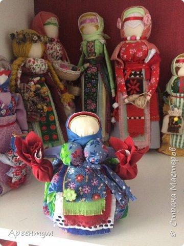 """Кукла """"Двойная прибыль для купцов"""" фото 3"""