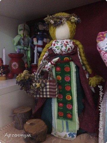 """Кукла """"Двойная прибыль для купцов"""" фото 2"""