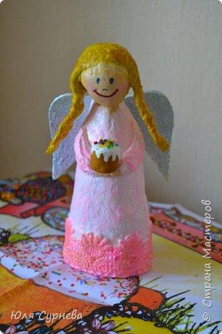 Ангелочки делались по этому МК https://stranamasterov.ru/node/1089333?tid=561 фото 4
