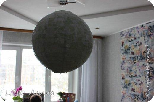 Воздушный шар для одной прекрасной девушки!  фото 4