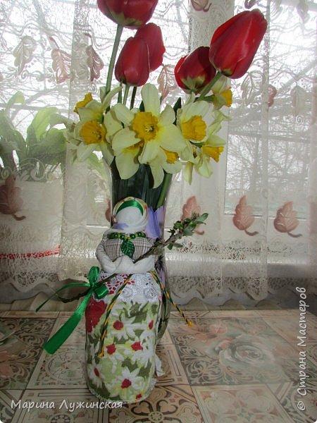 В нашем доме появилась вербная красавица... фото 1