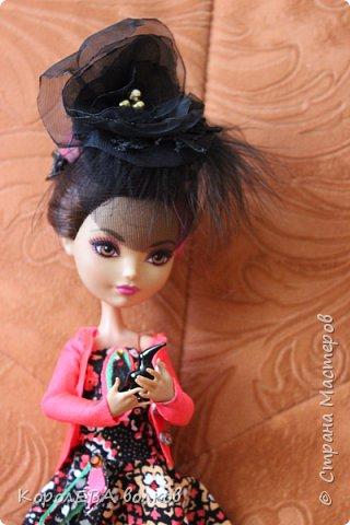 """""""Привет всем! Я-Брайер Бьюти, собираюсь пойти на прогулку в новом модном наряде. фото 3"""