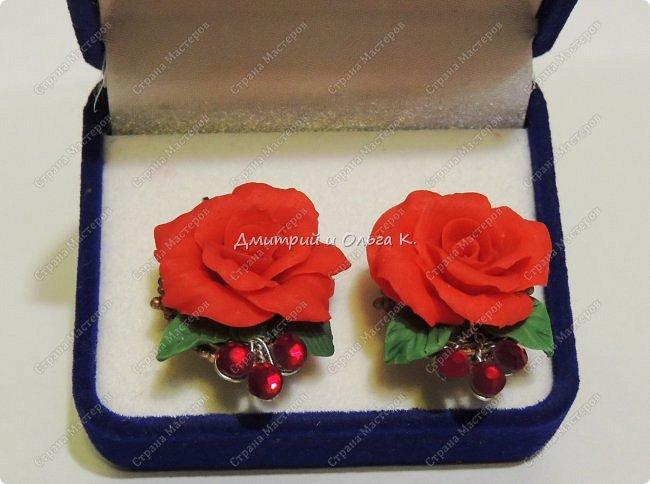 """Набор """"Красные розы"""" Активно комментируем! фото 2"""