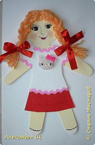 Рыжая девчонка длинные ресницы фото 1