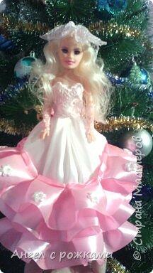 мои куклюшки -похвастушки  фото 3