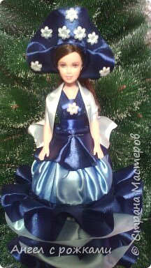 мои куклюшки -похвастушки  фото 5