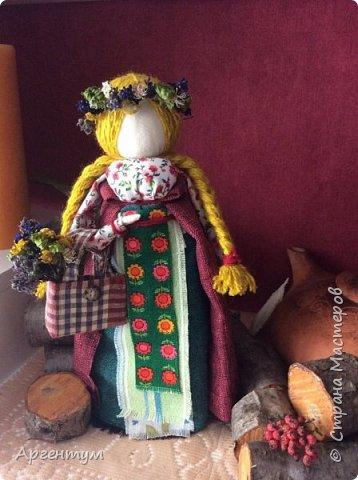 """Кукла """"Двойная прибыль для купцов"""" фото 4"""