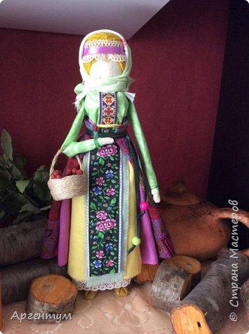 """Кукла """"Двойная прибыль для купцов"""" фото 5"""