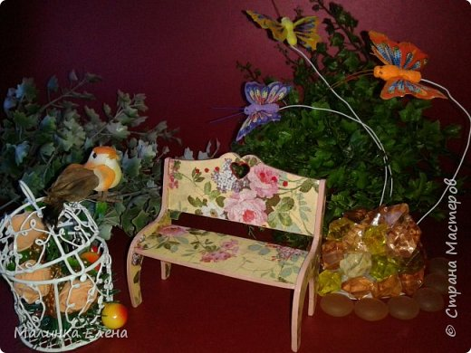 Для Пупсиков  -  Спальня, прихожая и кое что еще)) фото 8