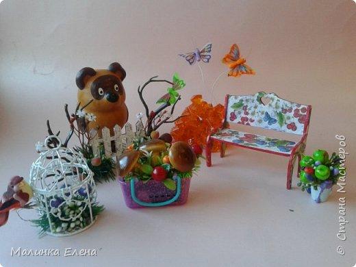 Мебель для кукол фото 3