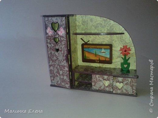 Мебель для кукол фото 6