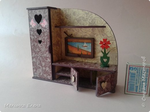 Мебель для кукол фото 7