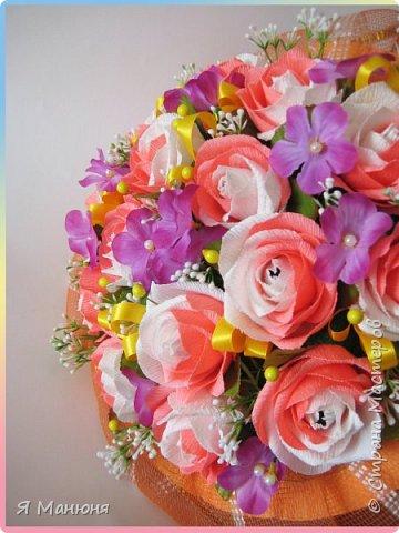 Приветствую всех мастеров и мастериц!Наступает самый светлый и чистый праздник-ПАСХА!Хочется пожелать всем мира в семье,добра в сердце и просто большого счастья!!!!! фото 5
