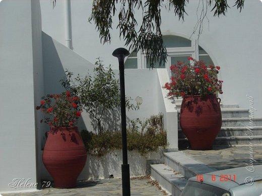 Здравствуйте, дорогие жители нашей прекрасной СМ! Приглашаю ВАС совершить  небольшое путешествие на греческий остров Санторини. фото 3