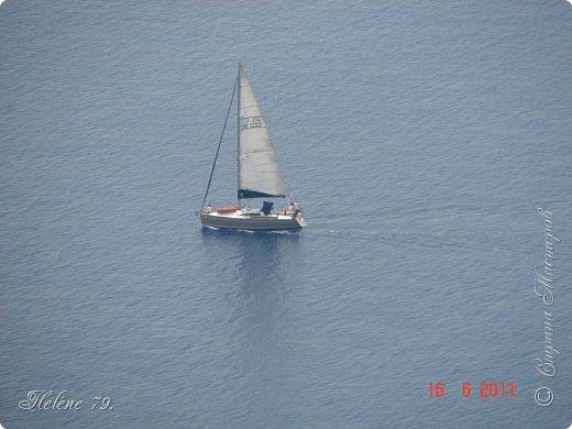 Здравствуйте, дорогие жители нашей прекрасной СМ! Приглашаю ВАС совершить  небольшое путешествие на греческий остров Санторини. фото 13