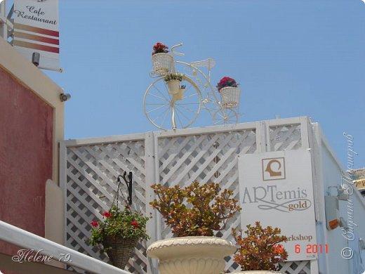 Здравствуйте, дорогие жители нашей прекрасной СМ! Приглашаю ВАС совершить  небольшое путешествие на греческий остров Санторини. фото 7