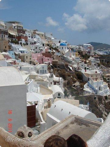 Здравствуйте, дорогие жители нашей прекрасной СМ! Приглашаю ВАС совершить  небольшое путешествие на греческий остров Санторини. фото 10