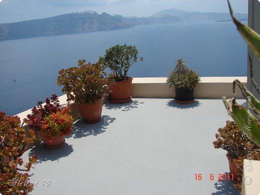 Здравствуйте, дорогие жители нашей прекрасной СМ! Приглашаю ВАС совершить  небольшое путешествие на греческий остров Санторини. фото 12