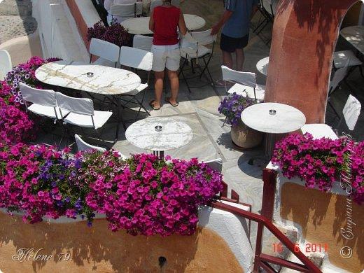 Здравствуйте, дорогие жители нашей прекрасной СМ! Приглашаю ВАС совершить  небольшое путешествие на греческий остров Санторини. фото 16
