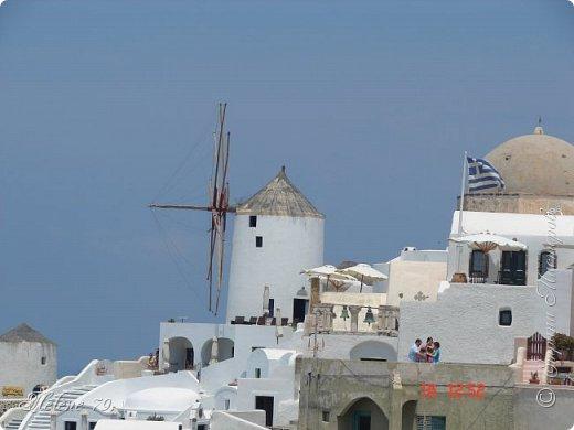 Здравствуйте, дорогие жители нашей прекрасной СМ! Приглашаю ВАС совершить  небольшое путешествие на греческий остров Санторини. фото 18