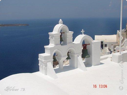 Здравствуйте, дорогие жители нашей прекрасной СМ! Приглашаю ВАС совершить  небольшое путешествие на греческий остров Санторини. фото 23