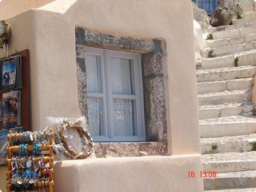 Здравствуйте, дорогие жители нашей прекрасной СМ! Приглашаю ВАС совершить  небольшое путешествие на греческий остров Санторини. фото 24