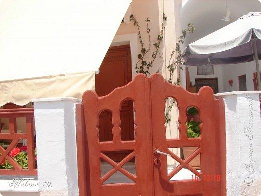 Здравствуйте, дорогие жители нашей прекрасной СМ! Приглашаю ВАС совершить  небольшое путешествие на греческий остров Санторини. фото 25
