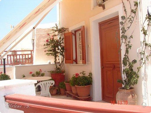 Здравствуйте, дорогие жители нашей прекрасной СМ! Приглашаю ВАС совершить  небольшое путешествие на греческий остров Санторини. фото 26