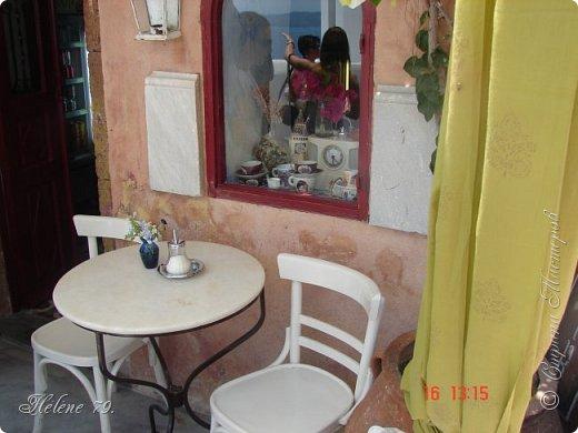 Здравствуйте, дорогие жители нашей прекрасной СМ! Приглашаю ВАС совершить  небольшое путешествие на греческий остров Санторини. фото 30