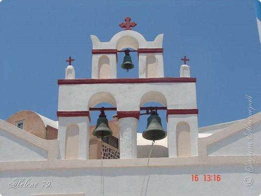 Здравствуйте, дорогие жители нашей прекрасной СМ! Приглашаю ВАС совершить  небольшое путешествие на греческий остров Санторини. фото 32