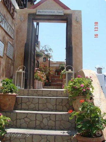 Здравствуйте, дорогие жители нашей прекрасной СМ! Приглашаю ВАС совершить  небольшое путешествие на греческий остров Санторини. фото 35