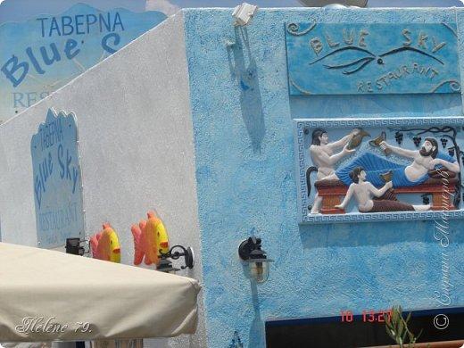 Здравствуйте, дорогие жители нашей прекрасной СМ! Приглашаю ВАС совершить  небольшое путешествие на греческий остров Санторини. фото 41