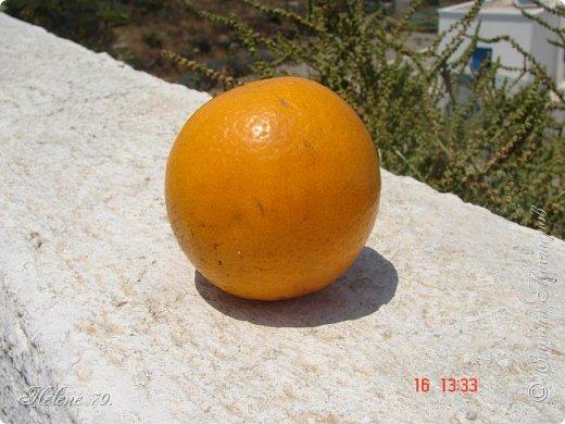 Здравствуйте, дорогие жители нашей прекрасной СМ! Приглашаю ВАС совершить  небольшое путешествие на греческий остров Санторини. фото 62