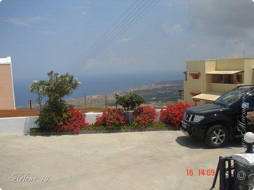 Здравствуйте, дорогие жители нашей прекрасной СМ! Приглашаю ВАС совершить  небольшое путешествие на греческий остров Санторини. фото 44