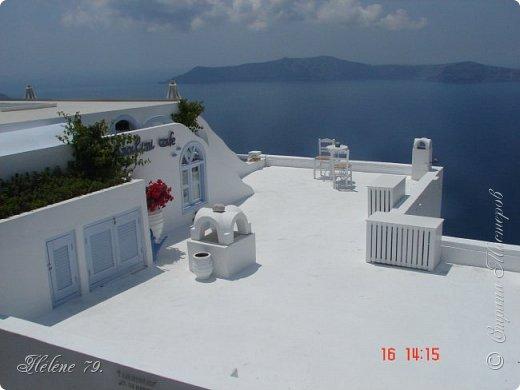 Здравствуйте, дорогие жители нашей прекрасной СМ! Приглашаю ВАС совершить  небольшое путешествие на греческий остров Санторини. фото 45